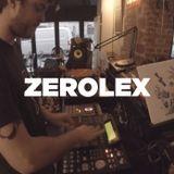 Zerolex • SP404 & MPC live • LeMellotron.com