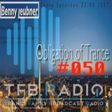 Podcast - Obligation of Trance 050
