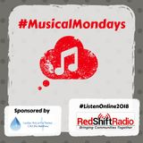 Musical Monday's with Ben & Dan - 5/03/18