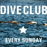 DIVE CLUB Live DJmix  -  Sunset @ Herr Walter 18June2017