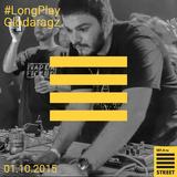 Long Play со  DJ Glodaragz #26 (2015.10.01)