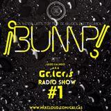 ¡BUMP! #1 Radio Show by Hugo Galindo a.k.a. Galcas