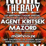 Noize Therapy - Mazord Guest Mix
