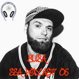 Scientific Sound Radio Podcast 06, 8U8As first show.