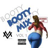 Booty Mix Vol 1 - DJ Max Vader