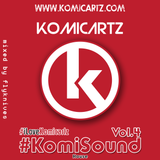 Komicartz Sound Vol.4