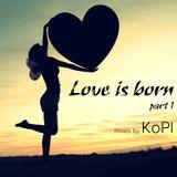 KoPI - Love is born #part 1
