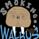 CCÑ - Smoking Walrus