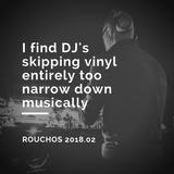 February 2018 - Vinyl DJ Mix - B-Side Beats