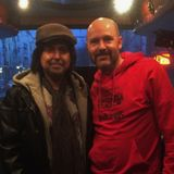 Interviews: Phil Campbell + Jon Donais (Anthrax)|Rock City Radio Show Berlin (03.05.2017)