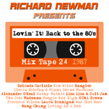Lovin' It! Back to the 80's Mix Tape 24