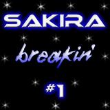 SΛKIRΛ - BREΛKIN' #01