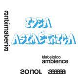 IDEA ASIMÉTRICA 10 03 19 Antimateria Sonora