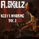 Beats working vol 3
