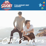 The Chainsmokers @ Sziget Festival 2017
