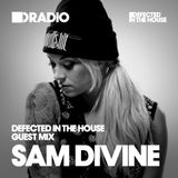 Defected In The House Radio - 04.05.15 - Guest Mix Sam Divine