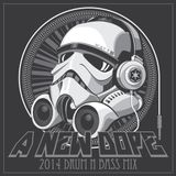 2014 Star Wars Day - A New Dope Drum N Bass Mix