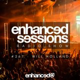Enhanced Sessions 267 with Will Holland