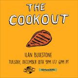 Ilan Bluestone - The Cookout 130