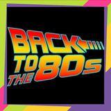 DJ STONEZ PRESENTS - BACK TO THE 80'S