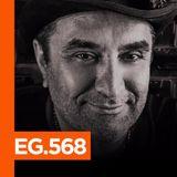 EG.568 Behrouz (MMW Special)