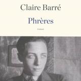 """'Caractères', d'Alex Mathiot - Claire Barré, """"Phrères"""", éditions Robert Laffont"""