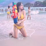NST - Bà Làu Bàu Tôi Đi Lắc ( Ver Bốc Đầu ) - Tùng Gucci Mix