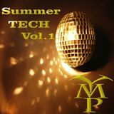 Summer TECH mix (Selection from my finals mix)