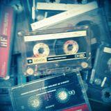 "Dj ""M ""& ""TETOS "" rare mixtape summer '91"
