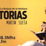 2014-06-18│Columna de Historia con Martin Sueta│Hoy: Deuda ExternA