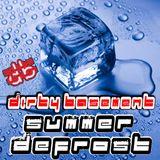 Dirty Basement - Summer Defrost Mix