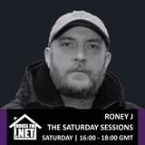 Roney J - The Saturday Sessions 24 AUG 2019