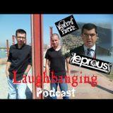 Laughbanging Podcast #64: Laughbanging recomenda Metal Internacional