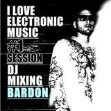 BARDON - SESSION #1