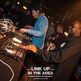 Link Up In The Area - Royal Marx Soundsystem Jugglin
