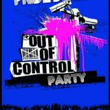 Out Of Control Party@PrideDisco Vilamoura by Dj Paulo Sousa