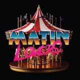 Les Matin Lovers - Le Manège des Deux Tourelles - Episode 80 - 2017.10.31