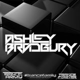 Trance Army Radio Show (Guest Mix Session 034 Ashley Bradbury)