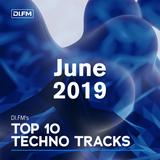 DI.FM Top 10 Techno Tracks June 2019