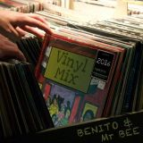 Benito & Mr Bee - 2016 Vinyl Mix