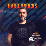 2017.10.05. - Hard Knocks - KRAFT, Budapest - Thursday