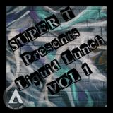 SUPER T Presents Liquid Lunch VOL 1