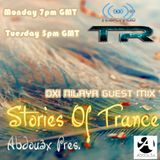 Abdou3x Pres Stories Of Trance 025(Incl Dxi Nilaya Guest Mix)