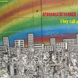 Afrosouldescarga n°16-They call us wild