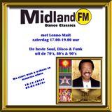 Midland Dance Classics #330, 6 februari 2016 - Midland FM