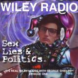 Real Wiley Hours With George Shields - Episode One (02/09/17)