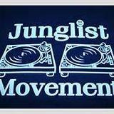 dj kevlar jungle mix 24th september 2016