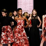 Musique Couture Fashion Show Mix for Marc Cain FW/2016 - Mercedes Benz Fashion Week