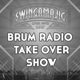 The Swingamajig Brum Radio 2017 Takeover show