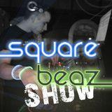 DJ Hasmo - The Square Beaz Show #1 (Saison 2)